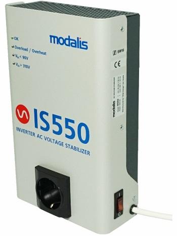 Modalis IS 550 inverter stabilizer